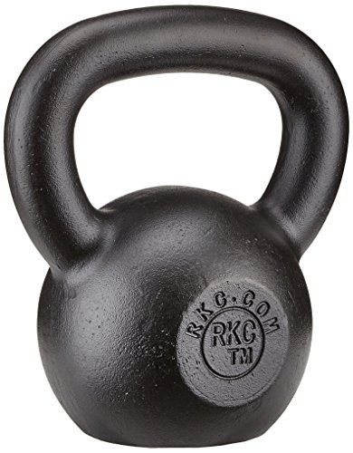 12kg Dragon Door Military Grade RKC Kettlebell