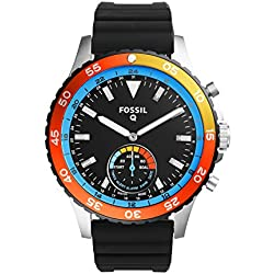 Fossil Men's Connected Watch FTW1124
