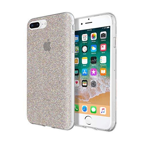 Incipio Apple iPhone 6Plus/6S Plus/7Plus/8Plus Design Series Fall-Multi-Glitter
