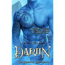 Dariin - The Gargoyle Chronicles
