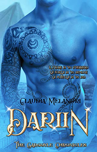 Dariin - The Gargoyle Chronicles