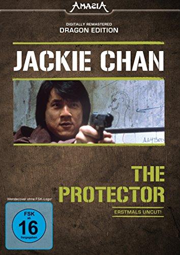 Bild von The Protector (Dragon Edition)