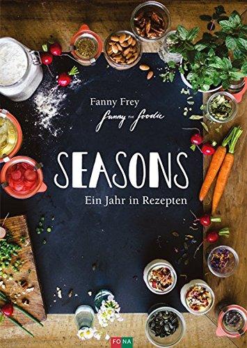 Seasons: Ein Jahr in Rezepten