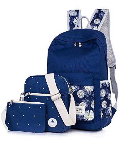 leaper-casual-style-daisies-lightweight-canvas-laptop-bag-cute-backpacks-shoulder-bag-school-backpac