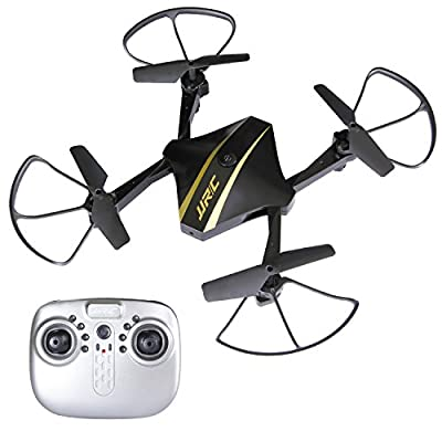 SGILE Mini Drone for Kids Beginners, 360 Degree Rotating Nano Remote Control Quadcopter Airplane with Headless Altitude Hold Mode by SGILE