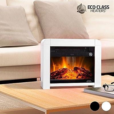 Elektrischer Heizkörper Mica Eco Class Heaters EF 1200W von Librachat bei Heizstrahler Onlineshop