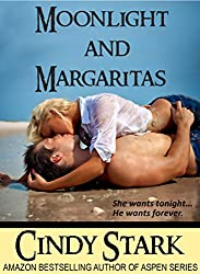 Moonlight and Margaritas (Sexy Contemporary Romance) (English Edition)