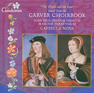 Carver Choirbook [Import allemand]