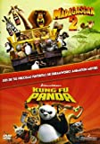 Madagascar 2-Kung Fu Panda