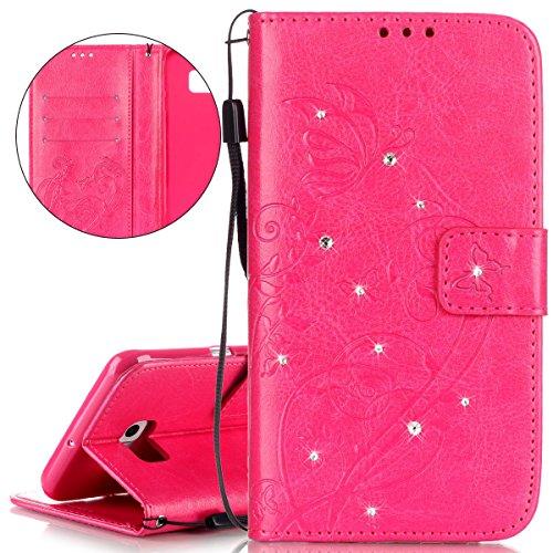 Hülle für Samsung Galaxy S6 Edge Plus, Tasche für Samsung Galaxy S6 Edge+, Case Cover für...