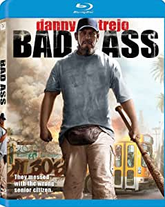 Bad Ass [Blu-ray] [2012] [US Import]