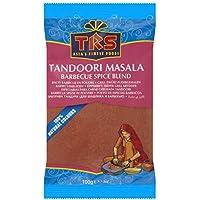 TRS Mélange d'Épices Tandoori Masala Barbecue 100 g -