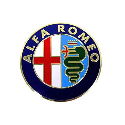 oxgrow-tm-565-mm-badge-adesivo-auto-stemma-per-alfa-alfa-romeo-giulietta-spider-gt-mito-147-156-159-