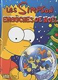 Les Simpson, Tome 1 - Embûches de Noël