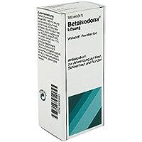 Betaisodona Lösung 100 ml preisvergleich bei billige-tabletten.eu