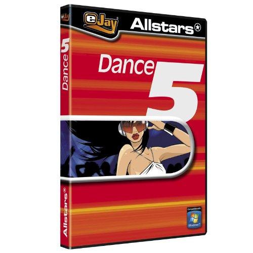 eJay Allstars Dance 5