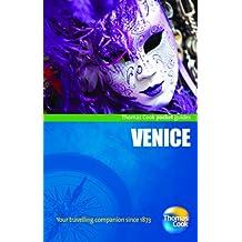 Venice Pocket Guide, 3rd (Thomas Cook Pocket Guides) (CitySpots)