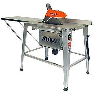 ATIKA Tischkreissäge HT 315 3000W 230V Säge + Ersatzsägeblatt ***NEU***