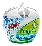 Croc'Odor - Désodorisant pour Frigo Taille XL - 140 g