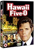 Hawaii Five-O Season 7 [DVD]