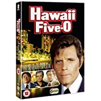 Hawaii Five-0 - The Seventh Season