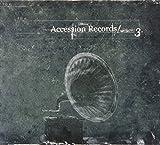 Accession Records 3
