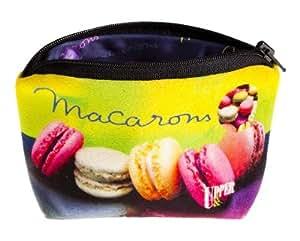 Porte Monnaie Sweety Macarons 2