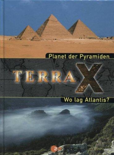 Terra X Planet der Pyramiden Wo lag Atlantis? Weltbild Sammler Editionen