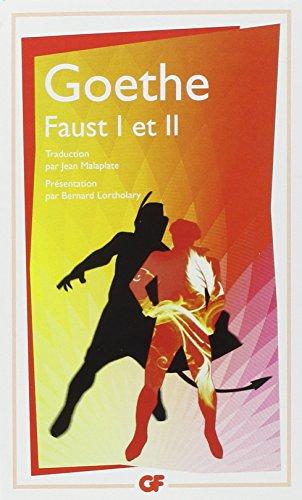 Faust I et II par Johann Wolfgang von Goethe