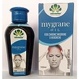 Pankajakasthuri Mygrane Oil 100 Ml For Chronic Migraine & Headache