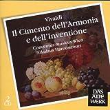 Die Vier Jahreszeiten/+(Il Cimento Op.8)
