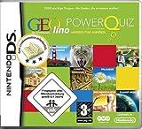 PowerQuiz - GEOLino (NDS)