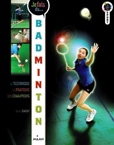 Badminton par Bruno Garay