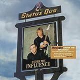 Status Quo: Under The Influence (Expanded+Bonustracks) (Audio CD)