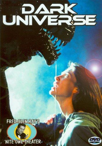 Preisvergleich Produktbild Dark Universe (Saurier-Horror aus dem Weltraum)