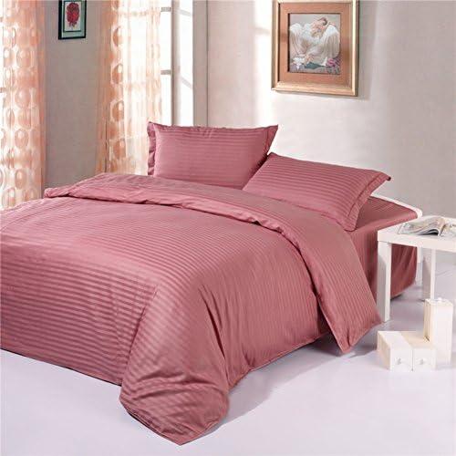 BVGCXDSWEA Quilt di Coloreee Puro 220x240cm(87x94inch) Soft,Confortevoli,Zip,Luce,Traspirante,'sostenibile'-A 220x240cm(87x94inch) Puro de1297