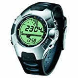 Suunto Observer Sr sport watch - Sport Watches (Metal, 100 m, 12h/24h, 75 g)