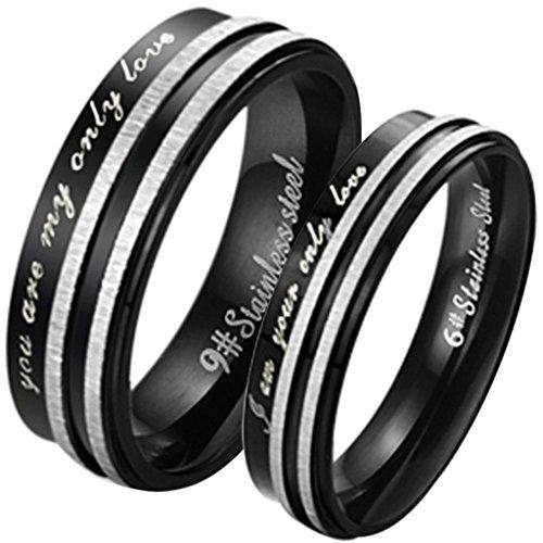Aooaz Schmuck Unisex Ring,