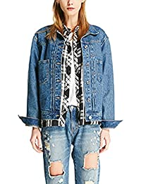 733226d9d69d Suchergebnis auf Amazon.de für  Cowboy Weste Damen - Jacken   Jacken ...