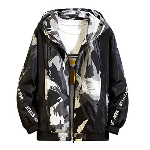 Kostüm Biker Mountain - Zolimx-Bekleidung Herren Kunstlederjacke Gothic Reitermantel Lange Windbreaker Männer Militär Zweireihiger Mantel Retro Faux Motorrad Biker German Officer Trench Coat Wintermantel