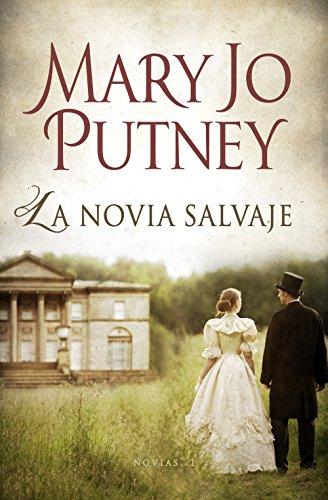 La novia salvaje (Novias 1) por Mary Jo Putney