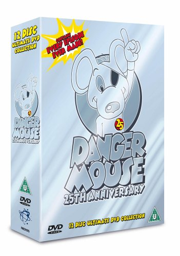 Danger Mouse [UK Import]