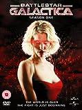 Battlestar Galactica: Season 1 [DVD]