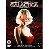 Battlestar Galactica - Complete Season 1