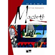 Macbeth. Drama Beginner. 7./8. Klasse. Buch und CD