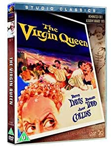 The Virgin Queen [DVD]