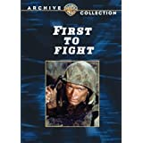 First To Fight by Chad Everett