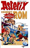 Asterix erobert Rom - Auf Bayerisch [VHS]