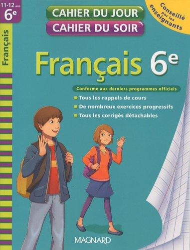 Français 6e par Florence Randanne, Stéphane Devin