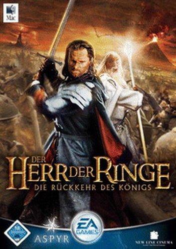 Der Herr der Ringe: Die Rückkehr des Königs (Mac)
